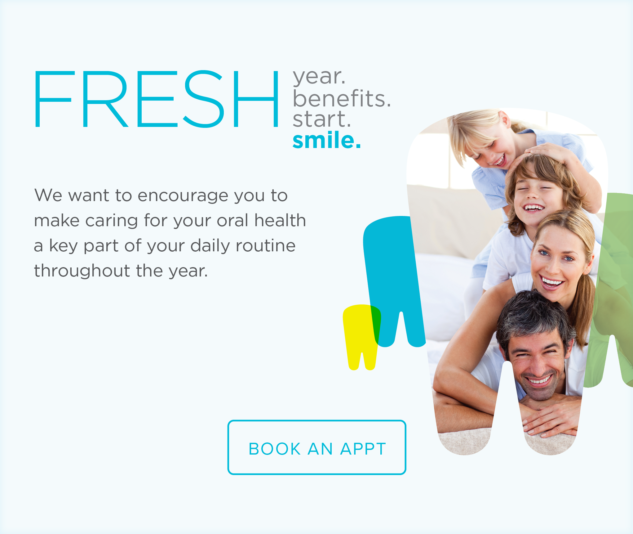Canyon Pointe Dental Group - Make the Most of Your Benefits