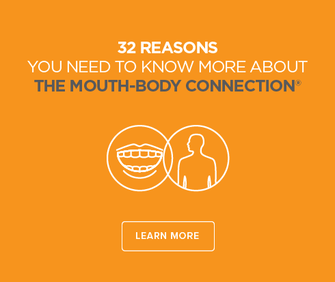 Canyon Pointe Dental Group - Mouth-Body Connection